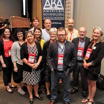 2018 ABA Board of Directors