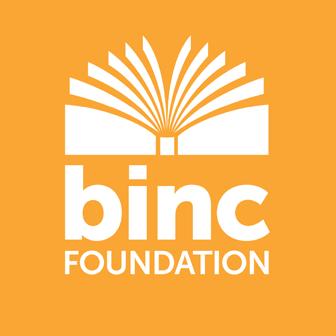 Book Industry Charitable Foundation logo
