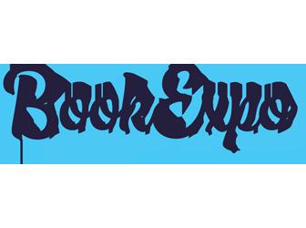 BookExpo 2019 logo