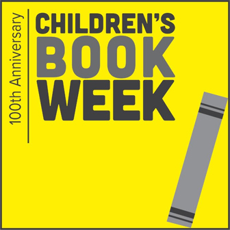 Children's Book Week 2019 logo