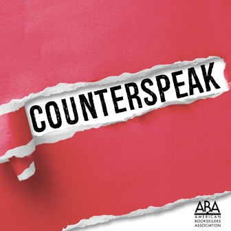 Counterspeak podcast cover art