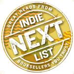 Fall Kids' Indie Next List logo
