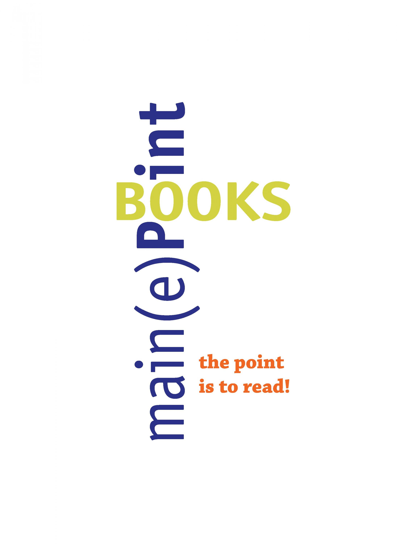 Main(e) Point Books logo