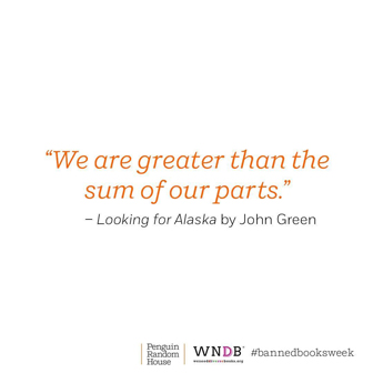 Quote from John Green