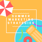 Summer marketing strategies