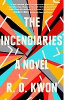 The Incendiaries by RO Kwon