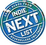 Winter 2017-2018 Kids' Indie Next List logo