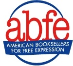 American Booksellers for Free Expression logo