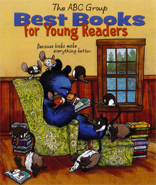 2018 ABC Best Books for Young Readers Catalog cover