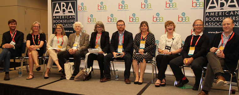 ABA Board at BEA 2016