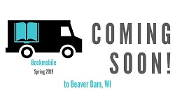 River Dog Book Company to come to Beaver Dam, Wisconsin