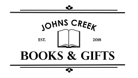 Johns Creek Books & Gifts logo