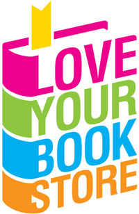 Love Your Bookstore logo