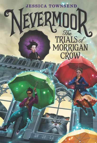 Independent booksellers across the nation have chosen Nevermoor: The Trials of Morrigan Crow as a top pick for the Autumn 2017 Kids' Indie Next List.