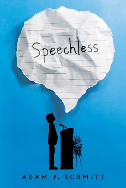 Speechless cover