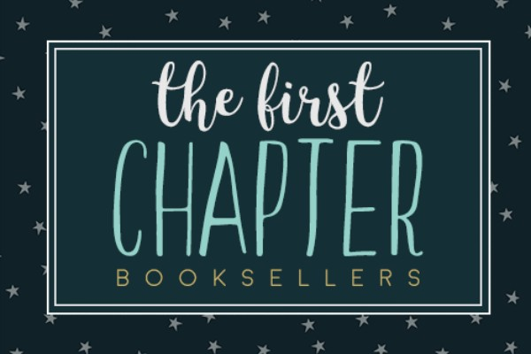 The First Chapter logo