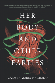 Her Body and Other Parties cover