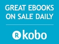 Kobo Daily sales button
