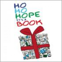 Ho Ho Hope It's a Book design