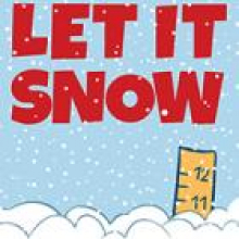 Let It Snow design