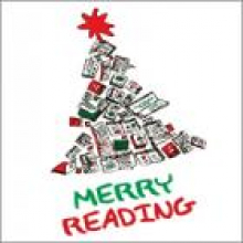 Merry Reading design