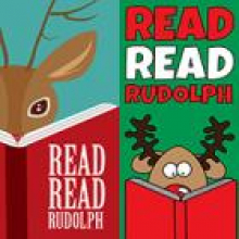 Two Read Read Rudolph designs